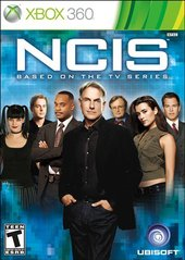 360: NCIS (COMPLETE)
