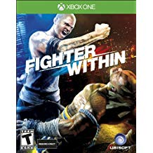 XB1: FIGHTER WITHIN (COMPLETE)