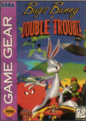 GG: BUGS BUNNY: DOUBLE TROUBLE (GAME)