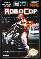 NES: ROBOCOP (MANUALONLY)