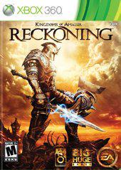 360: KINGDOMS OF AMALUR RECKONING (NM) (COMPLETE)
