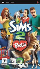 PSP: SIMS; THE 2; PETS (COMPLETE)