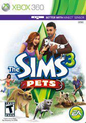 360: SIMS 3; THE: PETS (BOX)