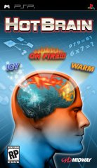 PSP: HOT BRAIN (COMPLETE)