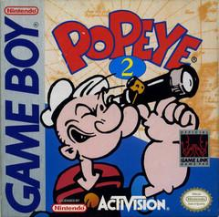 GB: POPEYE 2 (GAME)
