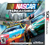 3DS: NASCAR UNLEASHED (GAME)