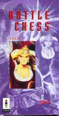 3DO: BATTLE CHESS (GAME)