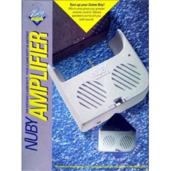 GB: NUBY AMPLIFIER (BOX) (USED)