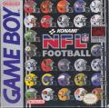 GB: NFL FOOTBALL (GAME)