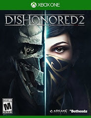 XB1: DISHONORED 2 (COMPLETE)