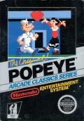 NES: POPEYE (MANUALONLY)