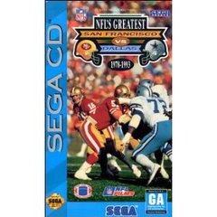 SCD: NFLS GREATEST: SAN FRANCISCO VS DALLAS 1978-1993 (COMPLETE)