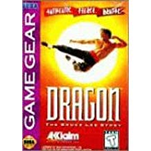 GG: DRAGON: THE BRUCE LEE STORY (GAME)