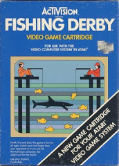 2600: FISHING DERBY (GAME)