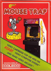 2600: MOUSE TRAP (COLECO) (GAME)