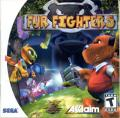 DC: FUR FIGHTERS (COMPLETE)