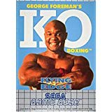 GG: GEORGE FOREMANS KO BOXING (COMPLETE)