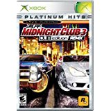 XBX: MIDNIGHT CLUB 3 DUB EDITION REMIX (COMPLETE)