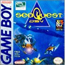 GB: SEAQUEST DSV (GAME)
