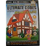 GC: ULTIMATE CODES ANIMAL CROSSING (COMPLETE)