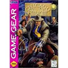 GG: CHICAGO SYNDICATE (GAME)