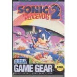 GG: SONIC THE HEDGEHOG 2 (GAME)