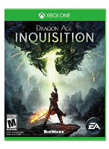 XB1: DRAGON AGE INQUISITION (NM) (COMPLETE)