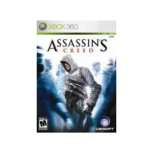 360: ASSASSINS CREED (COMPLETE)