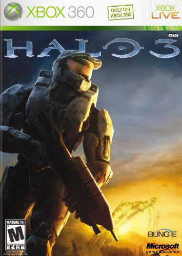 360: HALO 3 (COMPLETE)