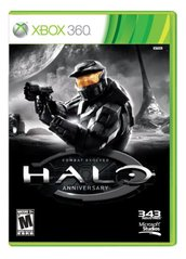 360: HALO COMBAT EVOLVED ANNIVERSARY (COMPLETE)