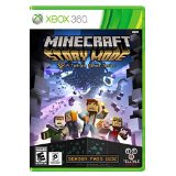 360: MINECRAFT STORY MODE (NM) (COMPLETE)