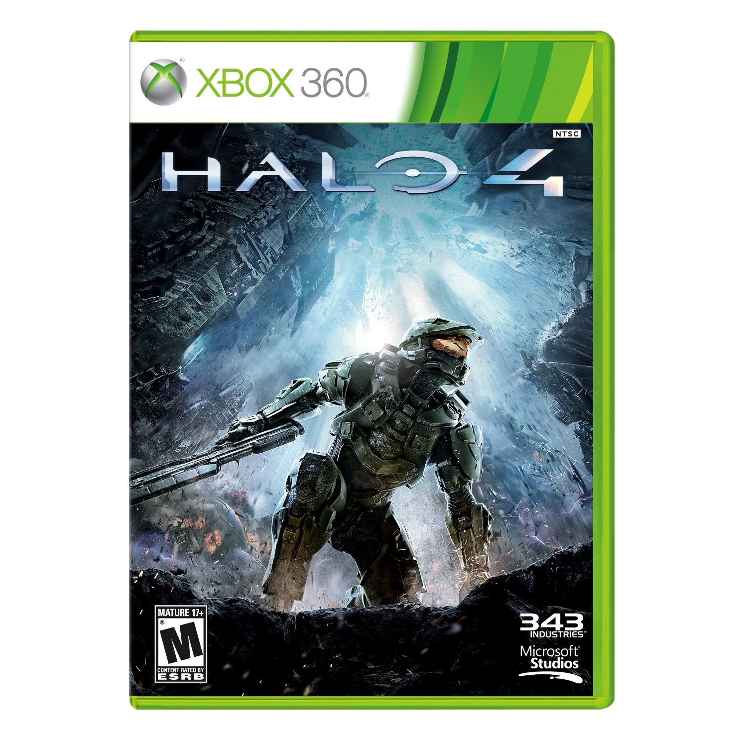 360: HALO 4 (2DISC) (LIMITED EDITION) (NEW)