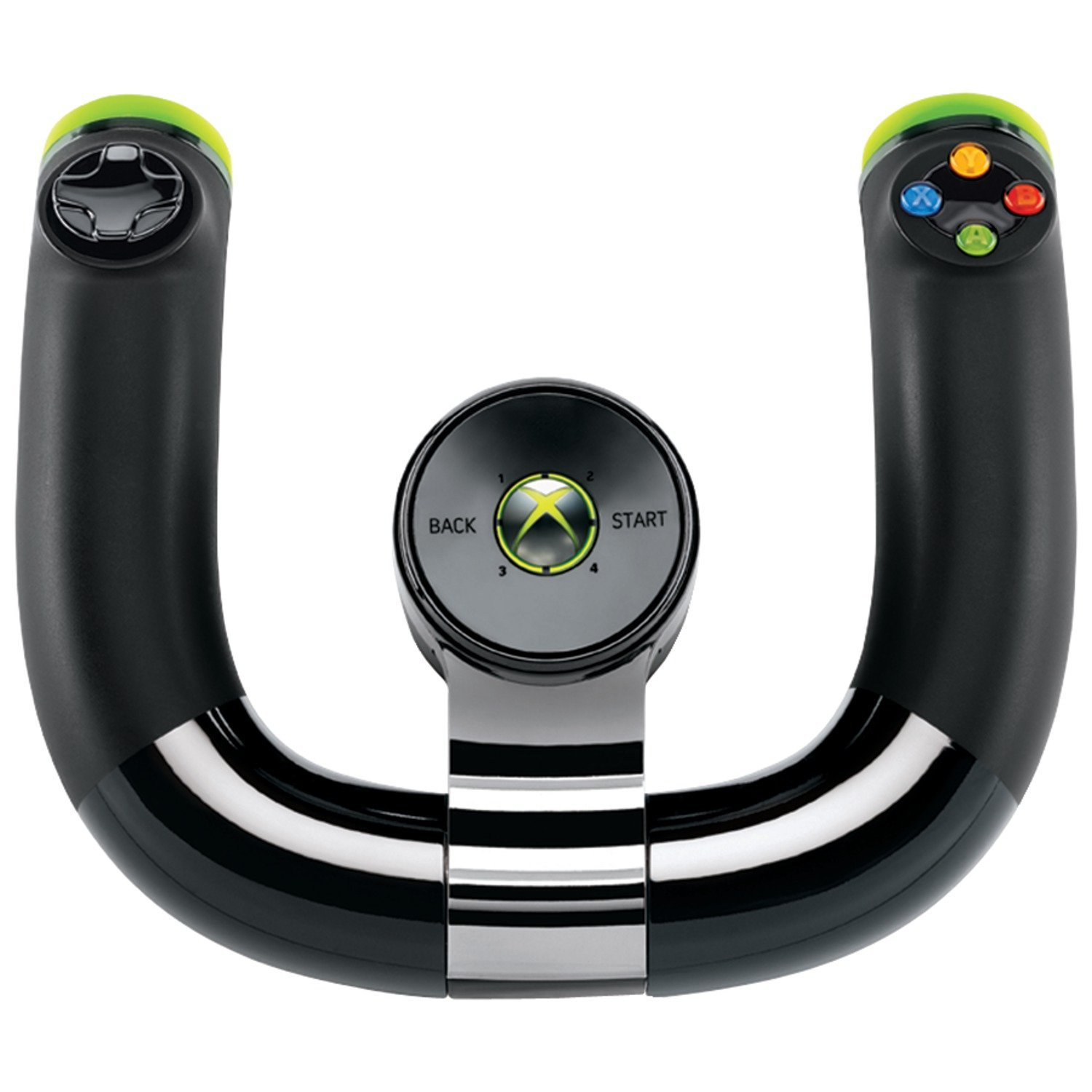 360: CONTROLLER - MSFT - WIRELESS SPEED WHEEL (NEW)