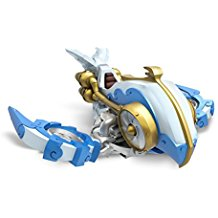 FIG: SUPER CHARGERS - JET STREAM - SKYLANDERS (USED)