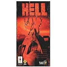 3DO: HELL (GAME)