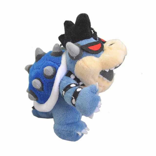 MISC: EVIL BOWSER KEY CHAIN (NEW)