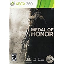 360: MEDAL OF HONOR (COMPLETE)