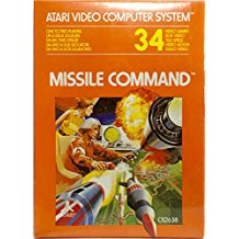 2600: MISSILE COMMAND (GAME)