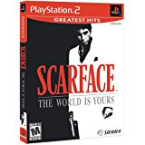 PS2: SCARFACE: THE WORLD IS YOURS (COMPLETE)