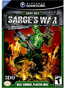 GC: ARMY MEN: SARGES WAR (BOX)