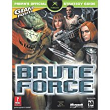 GD: BRUTE FORCE (PRIMA) (USED)