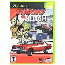 XBX: STARSKY AND HUTCH (COMPLETE)
