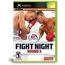 XBX: FIGHT NIGHT ROUND 3 (COMPLETE)