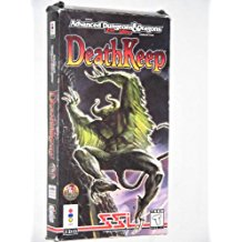 3DO: DEATHKEEP (GAME)