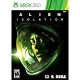360: ALIEN ISOLATION (2DISC) (NM) (COMPLETE)
