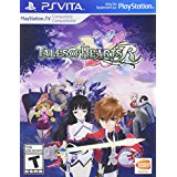 PSV: TALES OF HEARTS R (NM) (COMPLETE)