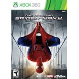 360: AMAZING SPIDER-MAN 2; THE (BOX)