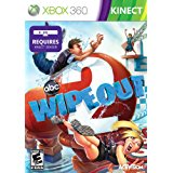360: ABC WIPEOUT 2 (KINECT) (COMPLETE)