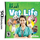 NDS: ANIMAL PLANET: VET LIFE (GAME)