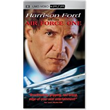 UMD: AIR FORCE ONE (COMPLETE)